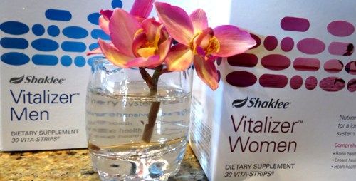 Shaklee Dietary Supplements