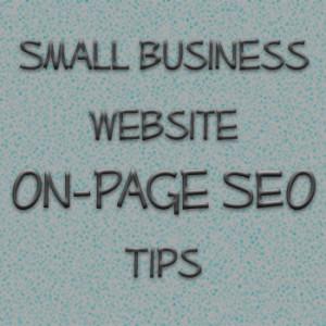 small business SEO marketing tips