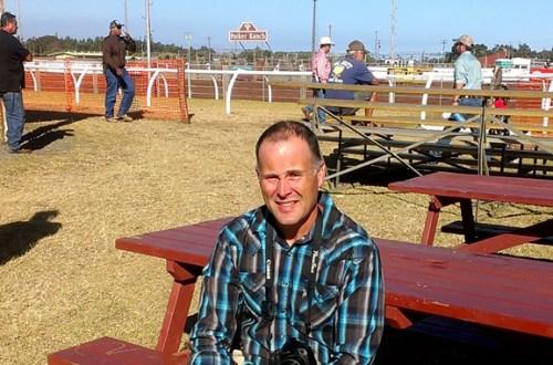Parker Ranch Rodeo In Waimea HI