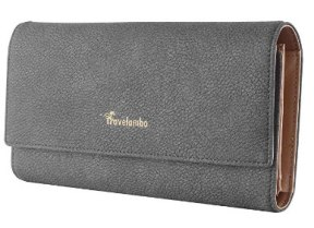 Travel Wallet For Theft Proof Travels