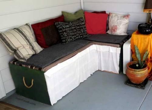 Unique DIY Furniture