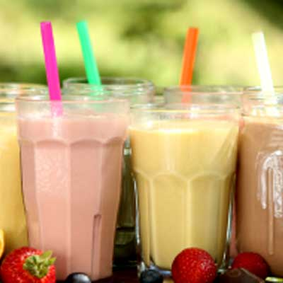 pros and cons of using herbalife shakes