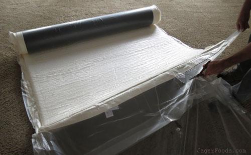 Tips to unpack a mattress