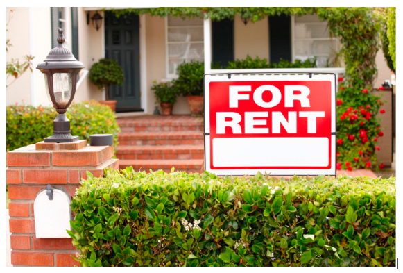 Tips for renting a house or apartment