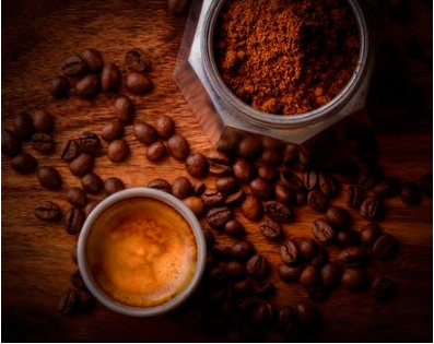 Coffee or Espresso... what's the difference?