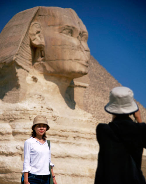 Travel tips for Canadians visiting Egypt