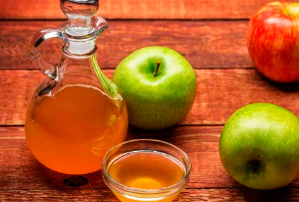 Benefits for drinking apple cider vinegar