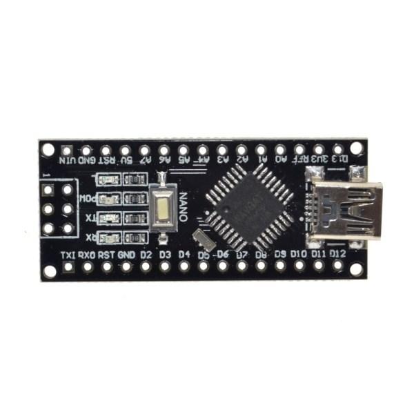 Kit Bootloader Nano Mini USB Kontroler Nano V3.0 CH340 ATMEGA328P