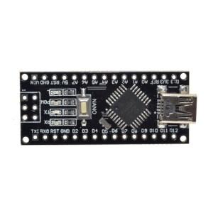 Kit Bootloader Nano Mini USB Kontroler Nano V3 CH340 ATMEGA328P