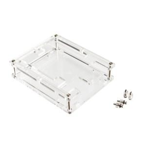 Casinng Arduino UNO R3 Transparan