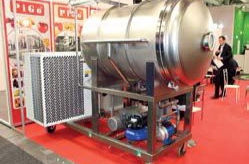 PIGO FOOD PROCESSING TECHNOLOGIES: инновации для переработки, продиктованные временем