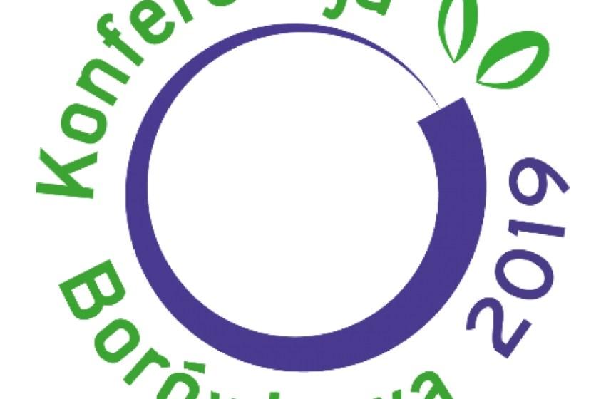 Найважливіша подія в галузі вирощування лохини: VII Міжнародна конференція