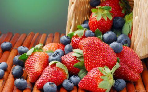 Карантинні заходи матимуть негативний вплив на врожай полуниць