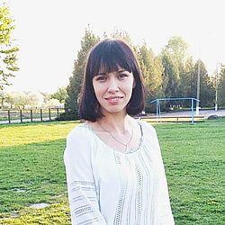 Анна Панкратенкова