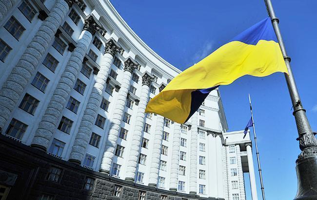 Прем'єр-міністр України анонсував відновлення Мінагрополітики 2021 року