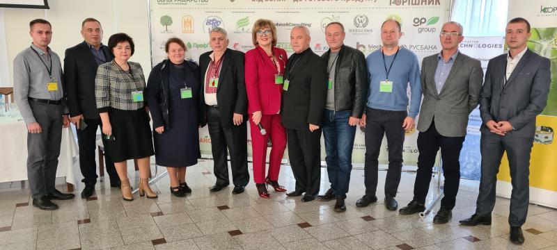 Технології та інновації: конференції для садівничого, ягідного та горіхового бізнесу