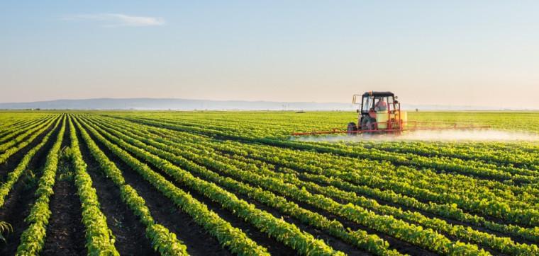 Скільки грошей вкладають в агротехнології та у що саме