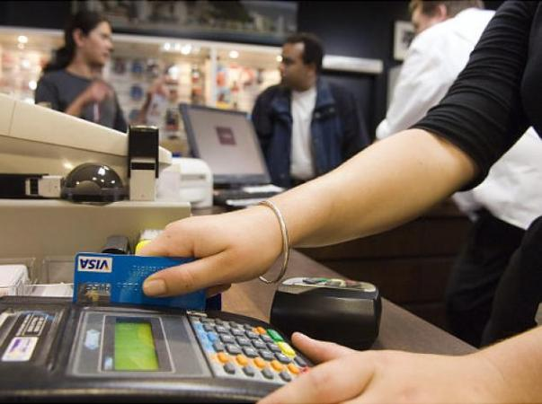 mandatory pin on debit card swipe