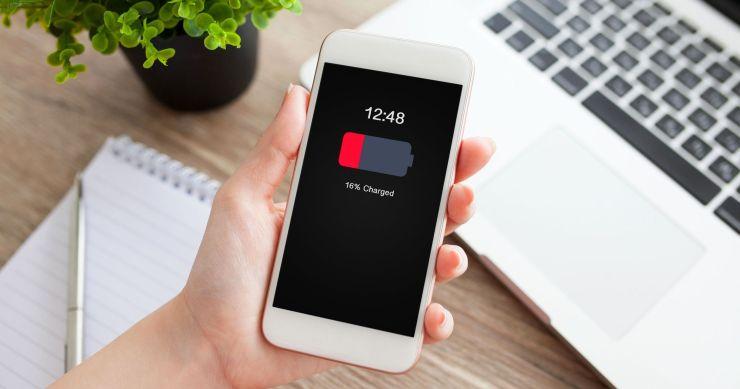 Mengatasi Baterai Smartphone Cepat Habis dengan Melakukan Kalibrasi Baterai