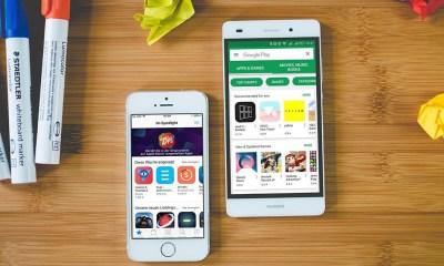 5 Tips Cara Menghindari Mendownload Aplikasi Palsu Android dan iOS