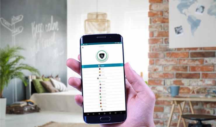 Cara Mudah Menggunakan VPN di Smartphone Android dan iOS