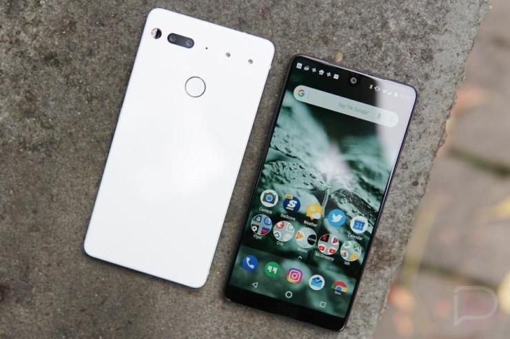 Daftar 16 Merek Smartphone yang Mendapatkan Android Pie (Android 9)