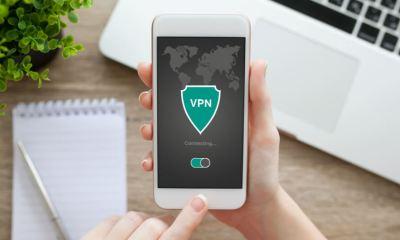 Rekomendasi 6 Aplikasi Layanan VPN Untuk Smartphone Android dan iOS