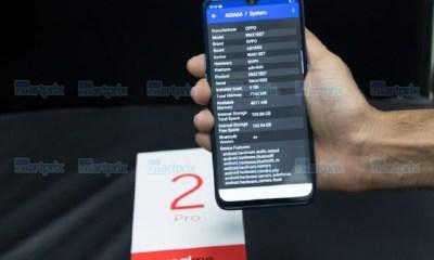 Spesifikasi Realme 2 Pro Bocor dengan RAM 8GB dan Memori 128GB
