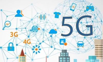 Apa itu 5G dan Perangkat Apa Saja yang Mendukung Teknologi Ini?