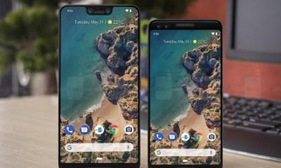 Perbedaan Utama Google Pixel 3 dan Google Pixel 3 XL