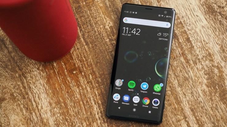Deretan Smartphone Terbaik & Populer 2018 hingga Awal 2019