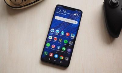 Huawei dan Xiaomi Menjadi Merek Smartphone dengan Pertumbuhan Tercepat di Kuartal 3