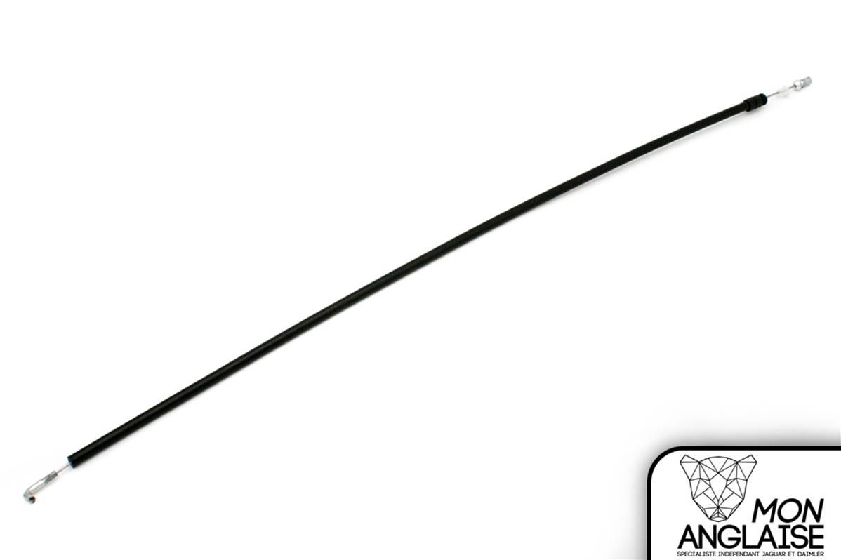 Cable De Portiere Avant Reference Gna Cable De Jaguar