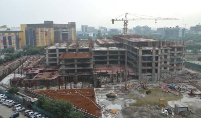 दस हजार वाहनों को राहत देगी भूमिगत व बहुमंजिला पार्किग