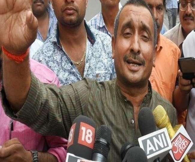 Unnao case: दिल्ली कोर्ट में CBI का अहम बयान, जांच में पीड़िता के साथ दुष्कर्म की बात सही