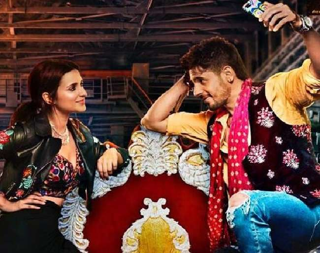 Jabariya Jodi Box Office Collection Day 1: Sidharth और Parineeti का ऐसा रहा पहला दिन