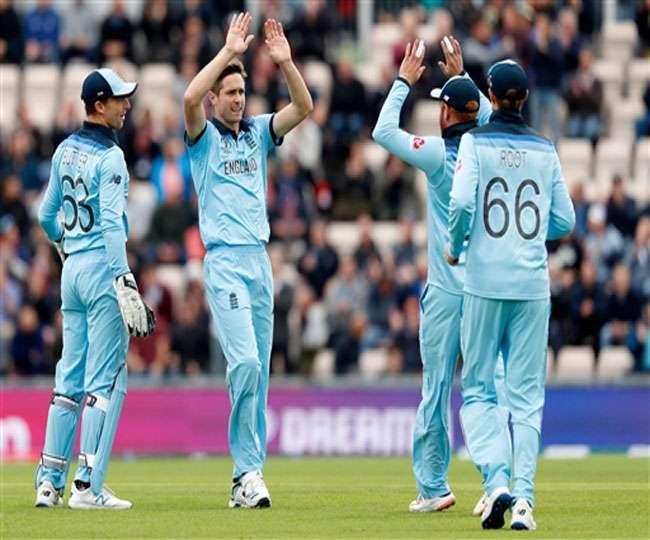 Australia vs England ICC CWC 2019 Live Score: ऑस्ट्रेलिया की खराब शुरुआत, 14 रन पर गिरे 3 विकेट