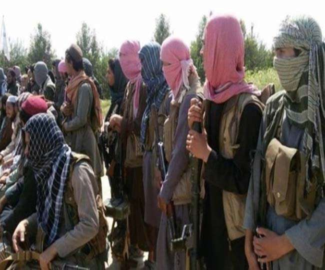 अफगानिस्तान: सुरक्षाबलों की बड़ी कार्रवाई, 23 तालिबानी आतंकी ढेर