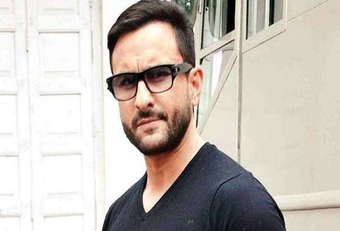 Saif Ali Khan Supports Me Too Movement In India