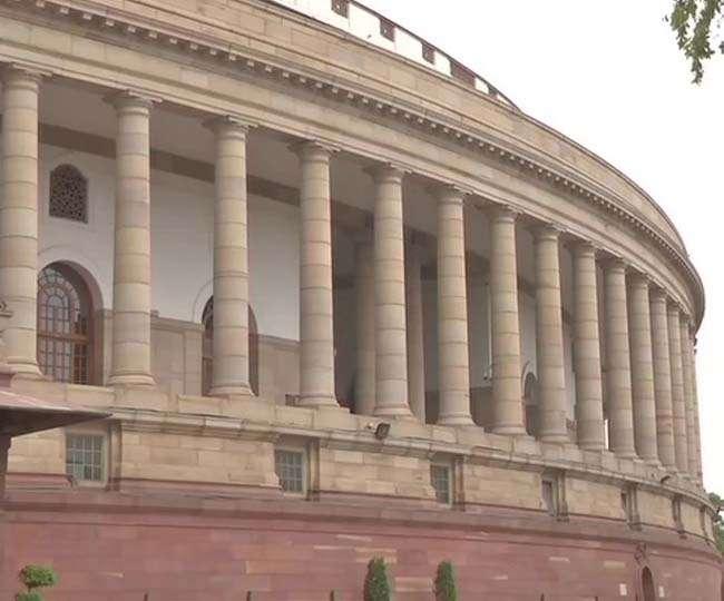 Parliament: कांग्रेस सांसद ने इमारतों के ढहने को लेकर जीरो ऑवर नोटिस दिया