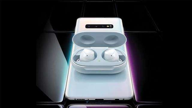 Image result for Samsung Galaxy S10 Series will be launched in Unpacked Event