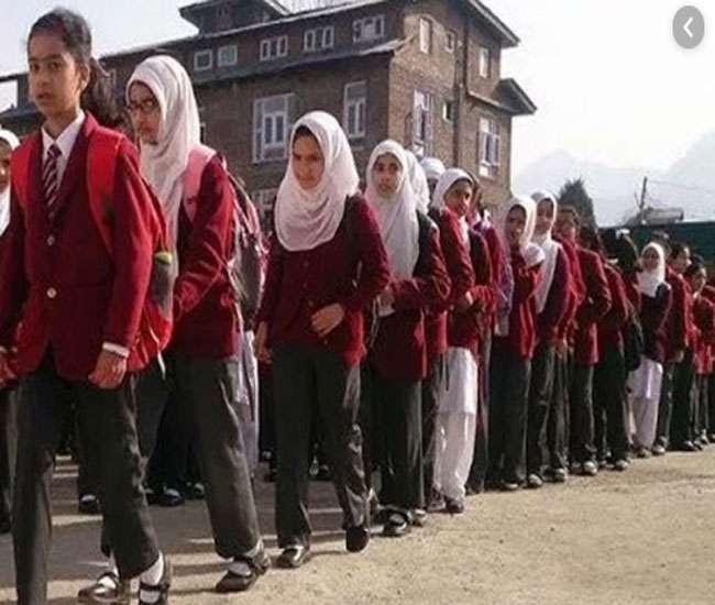 जम्मू कश्मीर: घाटी में खुले स्कूल-कॉलेज, आज से होंगे कई बड़े परिवर्तन, हर पल सतर्क हैं जवान