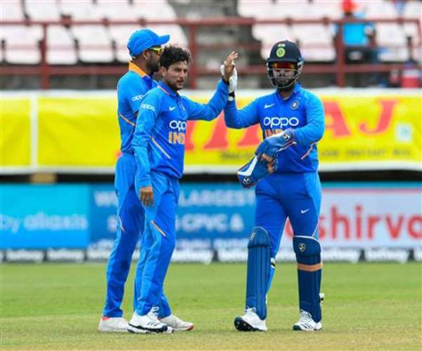 India vs South Africa: Captain Kohli and a few youngsters begin World T20 preparation