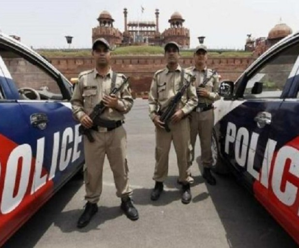 Delhi Police busts ISIS terror module in national capital, arrests ...