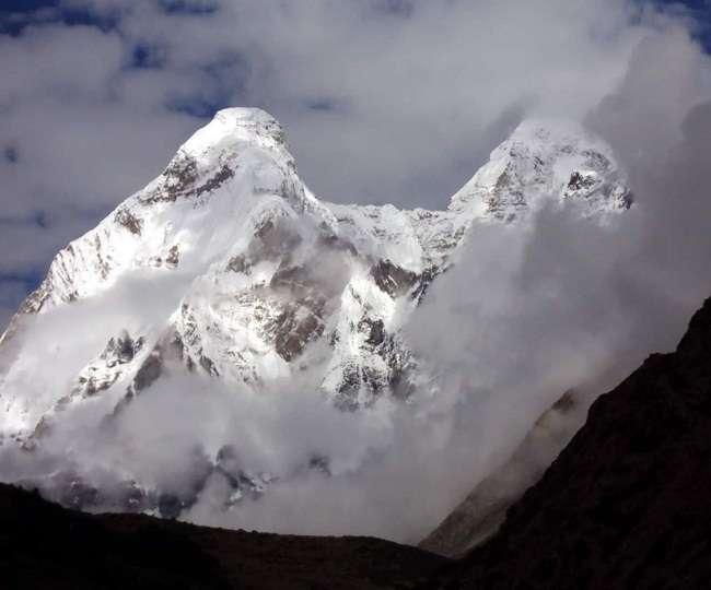 नंदा देवी ईस्ट में आए एवलांच में लापता सात पर्वतारोहियों के शव निकाले गए
