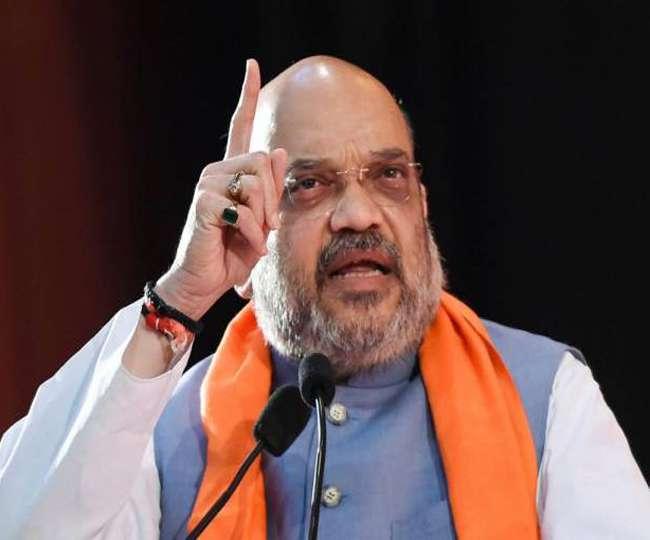 गृहमंत्री अमित शाह का दो दिवसीय कश्मीर दौरा, हुर्रियत को लग सकता है बड़ा झटका