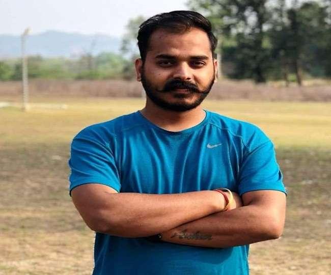 ट्रक ने कार को मारी टक्कर, कैबिनेट मंत्री अरविंद पांडेय के बेटे समेत दो की मौत NAINITAL NEWS