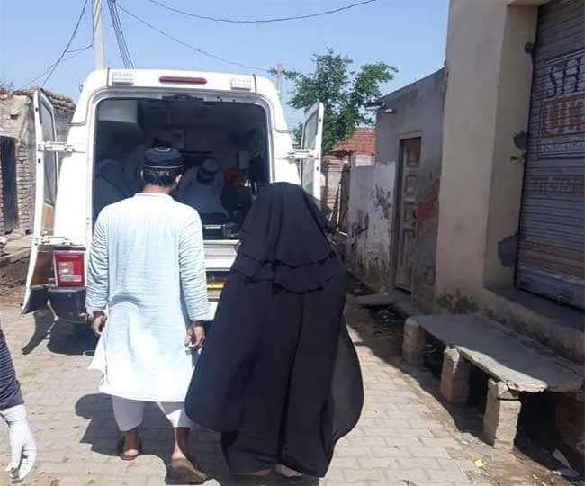 हरियाणा में छिपे तब्लीगी जमातियों पर अब होंगे हत्या के प्रयास के केस, सरकार हुई सख्त
