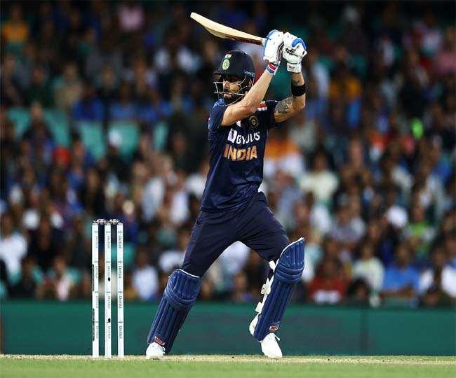 भारतीय क्रिकेट टीम के कप्तान विराट कोहली (एपी फोटो)