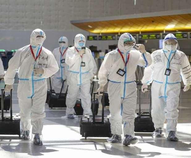 शुरुआती आनाकानी के बाद चीन ने WHO की टीम को जांच की अनुमति दी है।